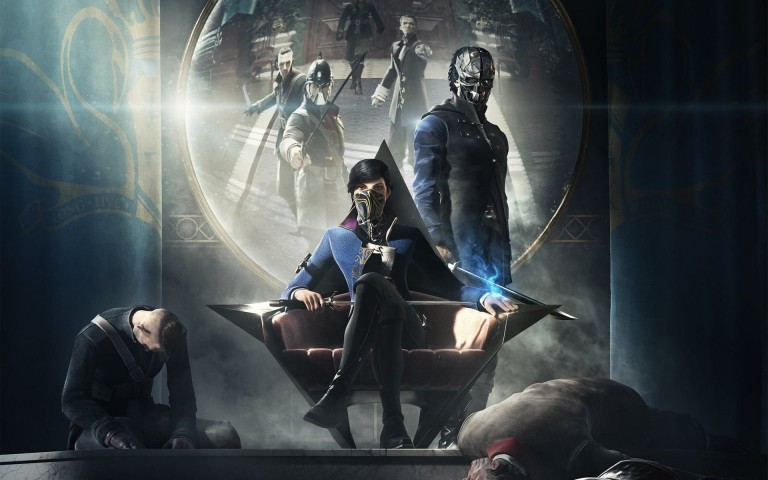 The 5 Best Things About Dishonored 2
