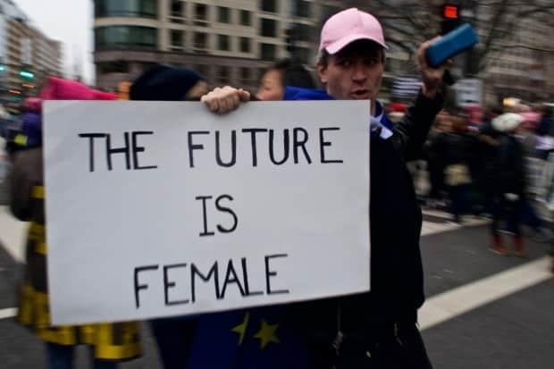 futureisfemale