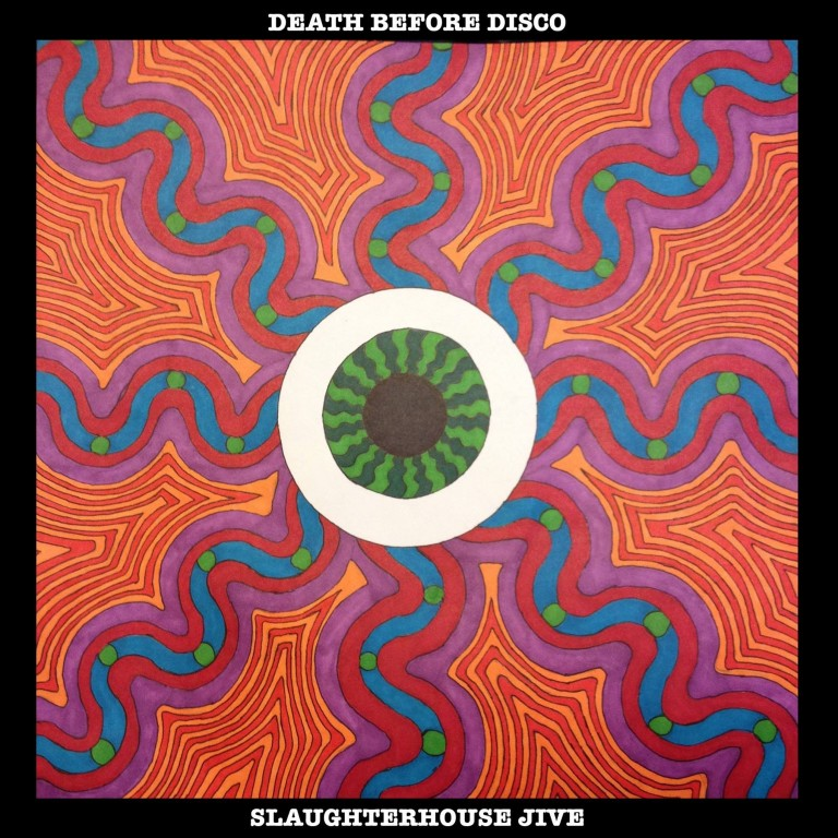 LOSV 2017 Follow-Up: Death Before Disco