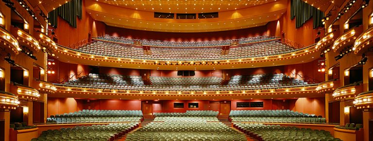 Aronoff Center for the Arts 2017-2018 Line Up