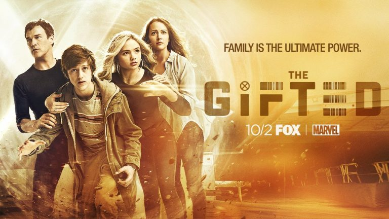 The Gifted Review
