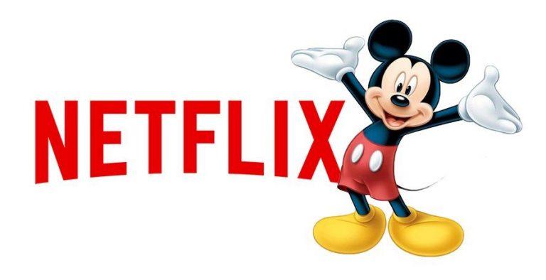 Disney Leaving Netflix