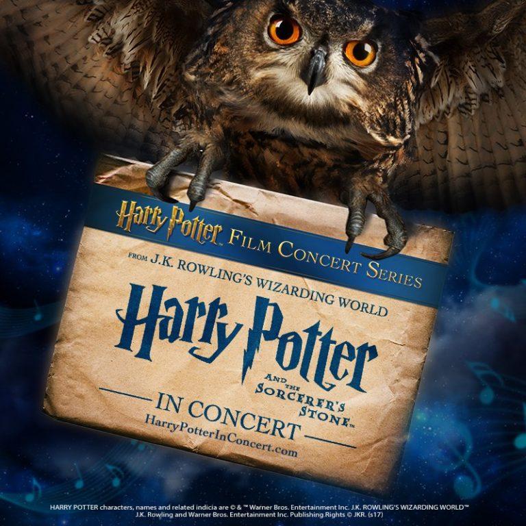Harry Potter Film Concert