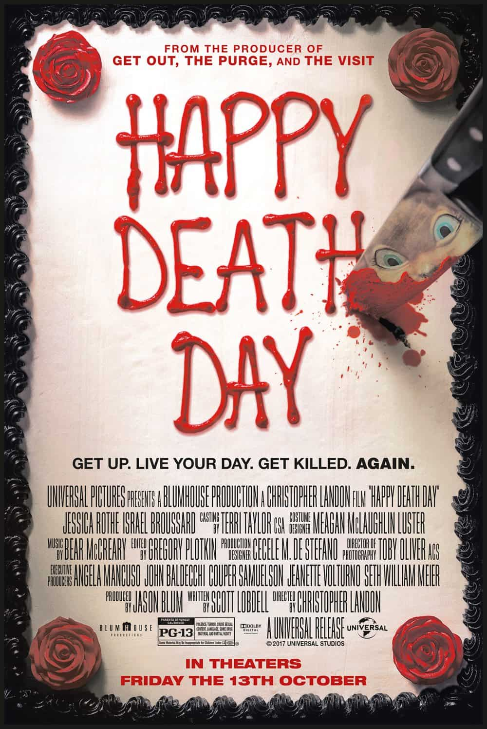 Groundhog Day Movie Quotes Why Happy Death Day Is The New Groundhog Day  Bearcast Media