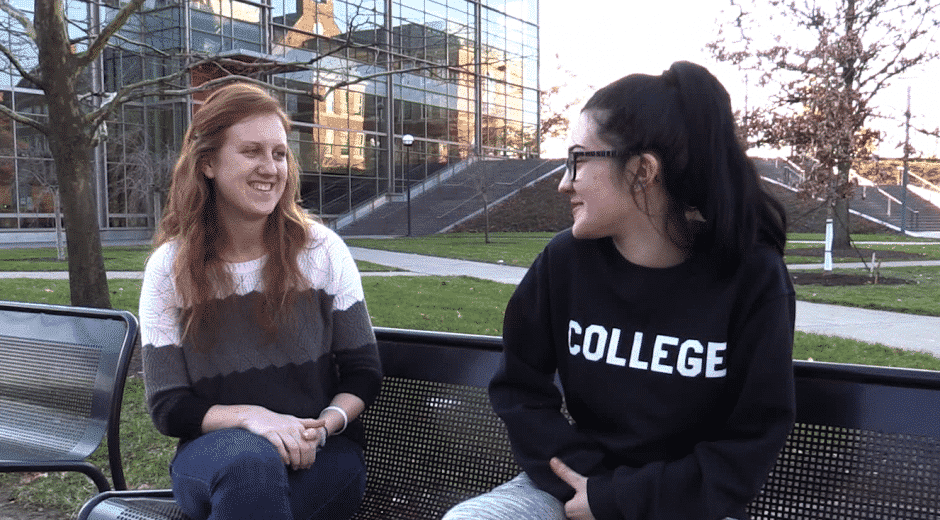 Molly & Haley's Pop Up Talk SHow3