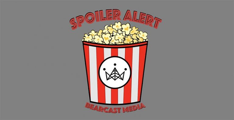 Tune into Spoiler Alert!