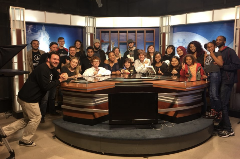 Join the BTV Cast!