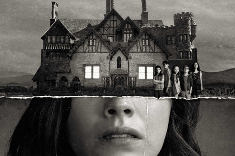 The Haunting of Hill House Review