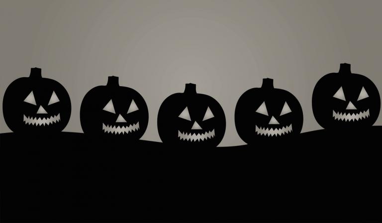 Last Minute Halloween Plans