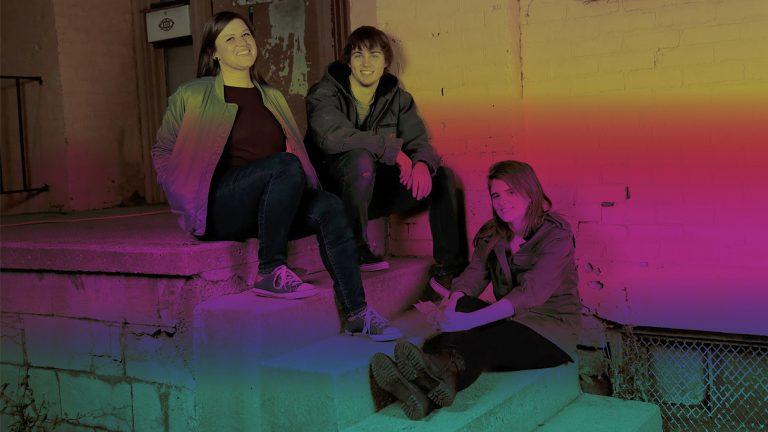 Meet Local Band: Slow Glows