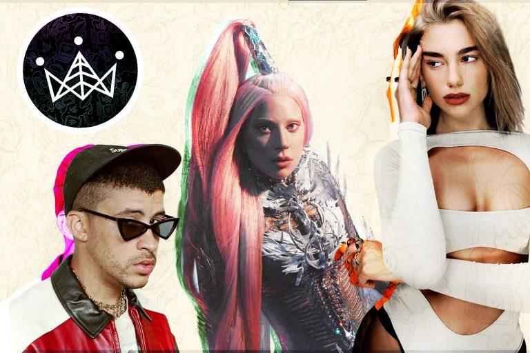 5 Albums To Get You Through 2020