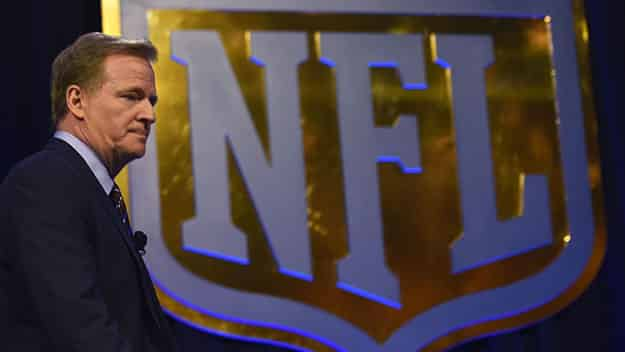 Ratings Down: What's Wrong With the NFL?