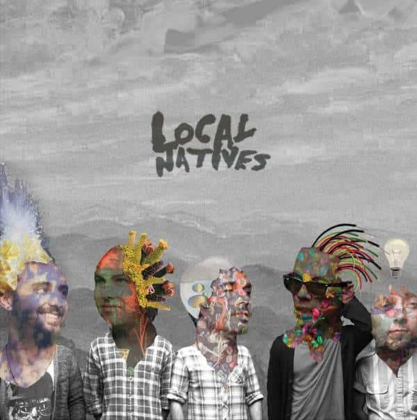 Local Natives @ Madison Theater April 3rd