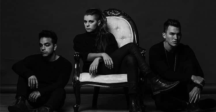 PVRIS SHINES WITH 'ALL WE KNOW OF HEAVEN, ALL WE NEED OF HELL'