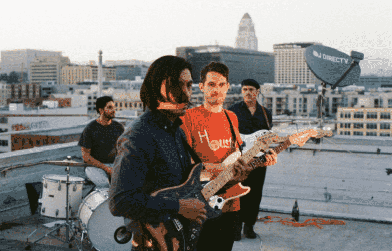 Together PANGEA Announces New Album Bulls and Roosters