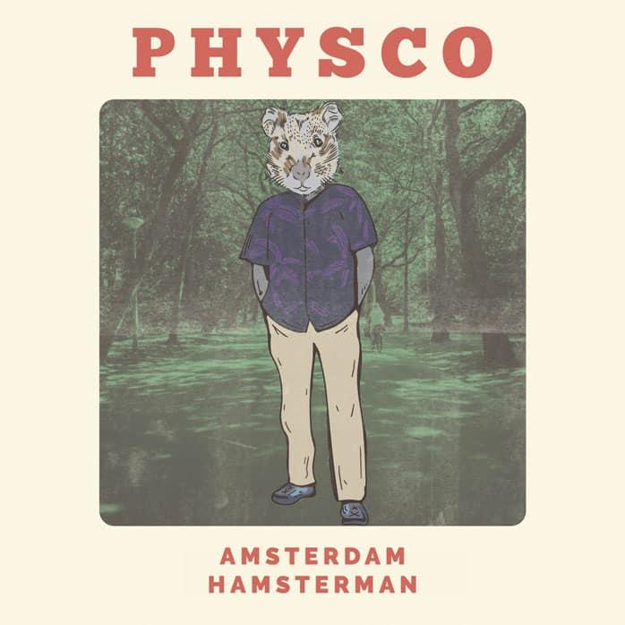 PHYSCO Drops Album