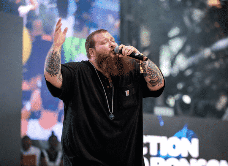 """Action Bronson adds to his charm with second album """"Blue Chips 7000"""""""