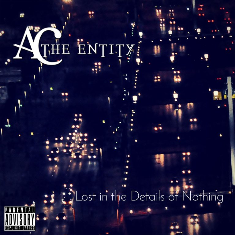 Lost in the Details of Nothing EP