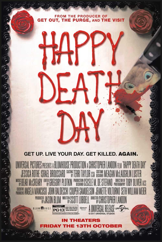 Happy Death Day Arvostelu