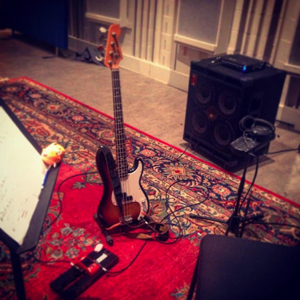 Tips and Tricks with Jake: Recording and Mixing Bass
