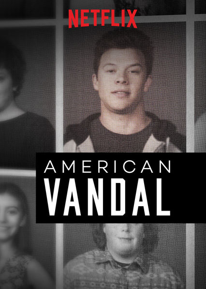 American Vandal Review