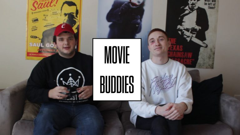 Movie Buddies Review Movies – Get Out (2017)