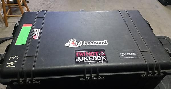 Tips and Tricks with Jake: 3 Tools Every Live Sound Engineer Should Have