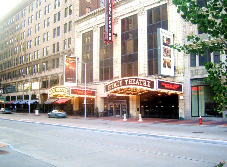 Ohio: The New Destination for Broadway & Film?