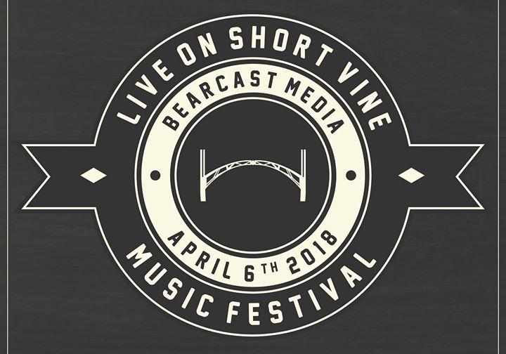 Live on Short Vine 2018
