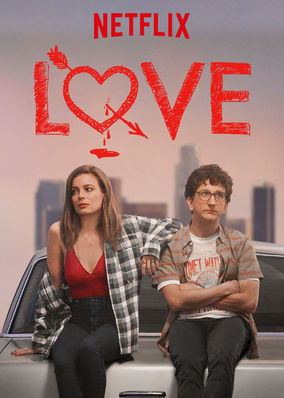 """Review of Netflix's """"Love"""""""