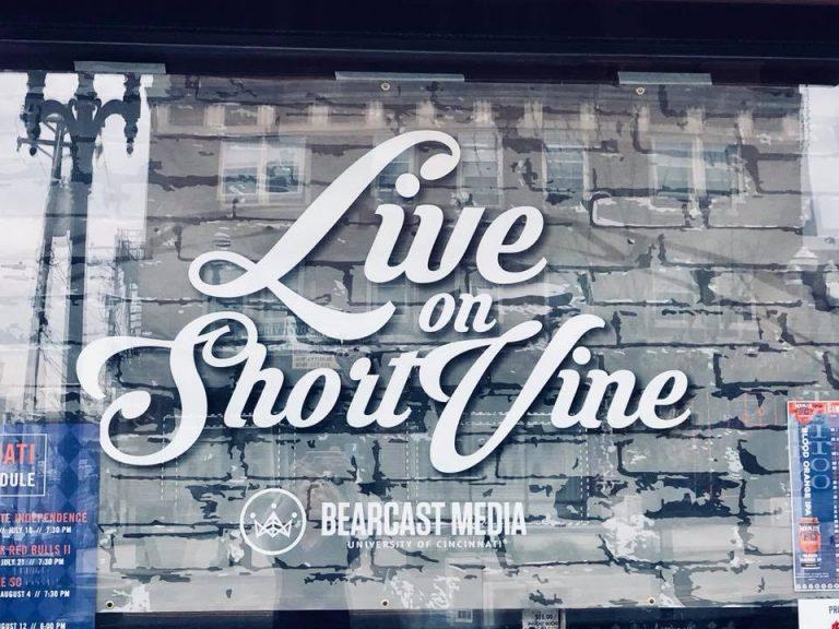 LIVE ON SHORT VINE: MIO'S