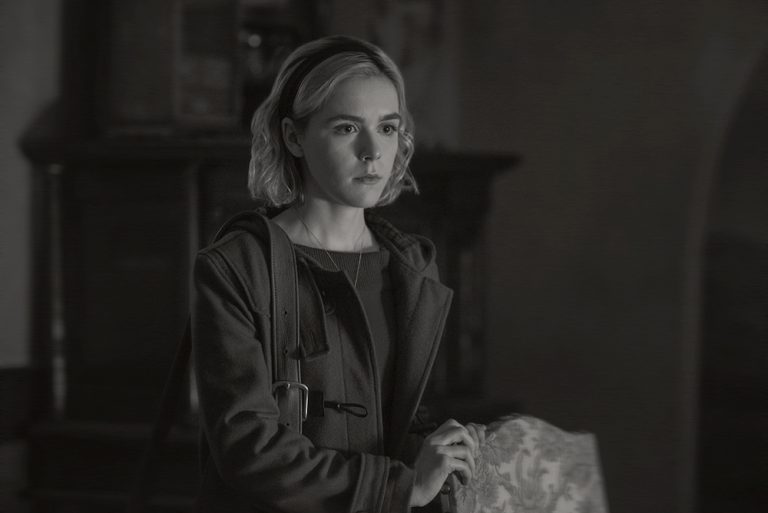 The Chilling Adventures of Sabrina Review