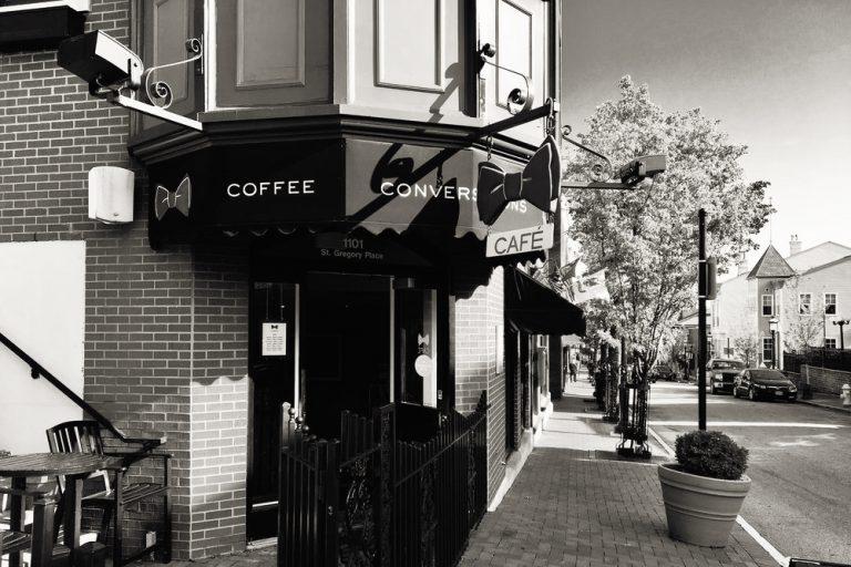 Top 3 Coffee Shops