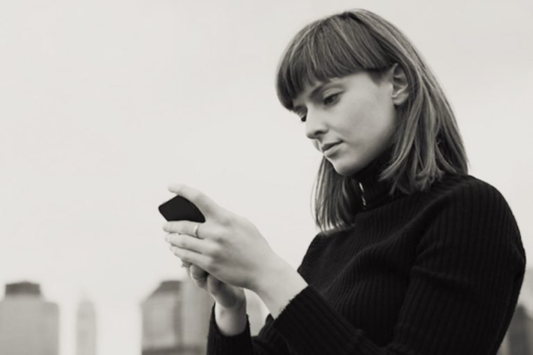 Is Your Phone Ruining Your Life?