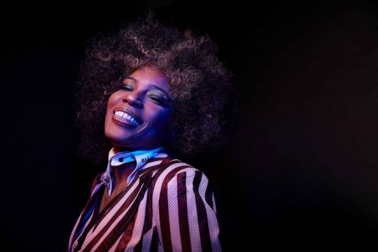 An Interview with Macy Gray