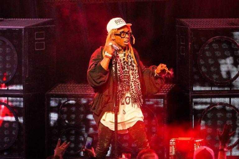 GALLERY: blink-182 / Lil Wayne