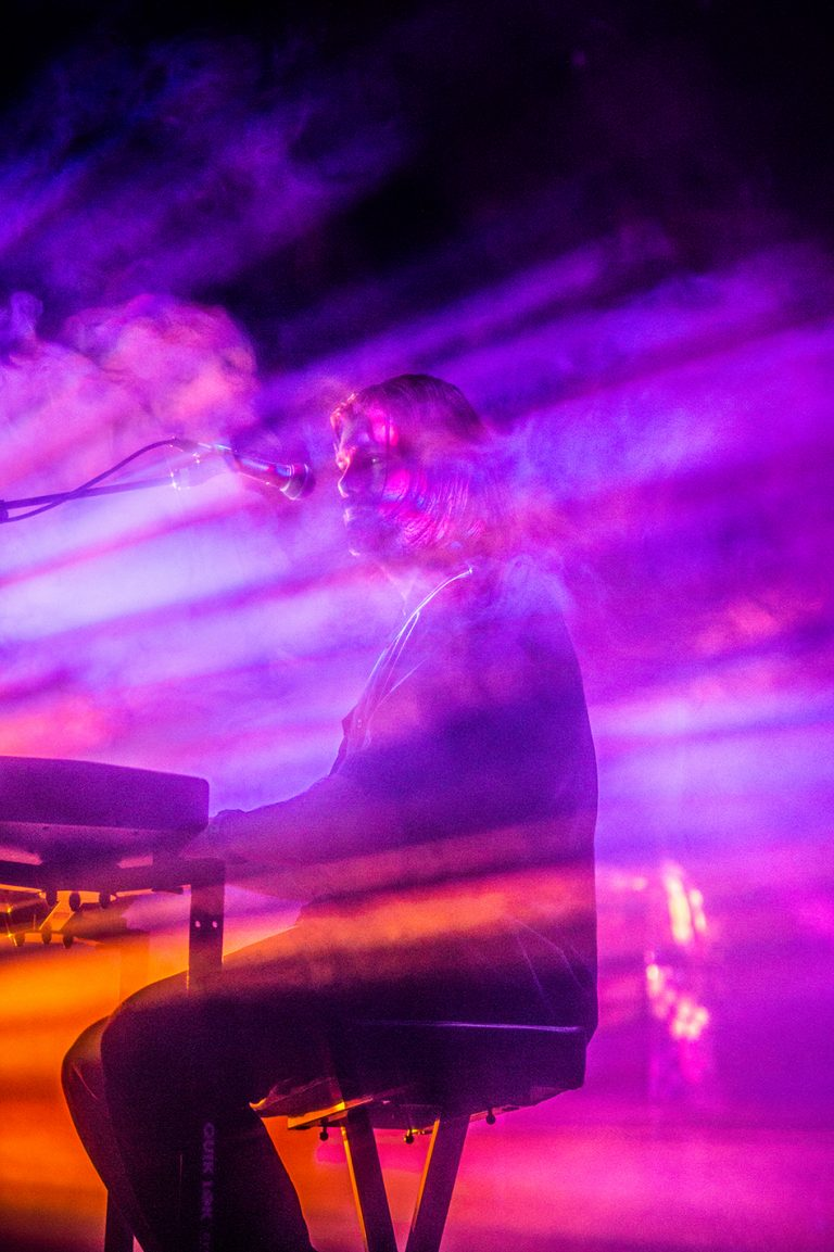 GALLERY: Turnover